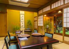 京都米其林/高级餐厅预约服务