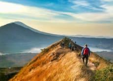 20% OFF Mt. Batur Volcano Sunrise Trek / Private Path Hike