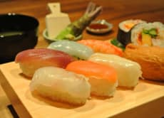 Make Sushi and have fun in Tokyo!