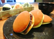 Make Dorayaki & Onigiri and have fun!