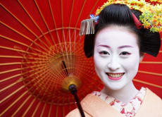 Book an exclusive experience in Tea house with a maiko,Kyoto