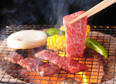 Reservation for Wagyu Restaurant Yakiniku Jumbo, Tokyo
