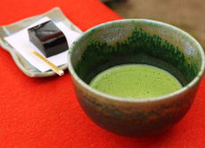 Exprience Tea Ceremony with photo shooting in Kyoto