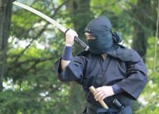5-Day Ninja Immersion in a Ninja Village House in Tokyo