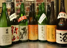 Experience Japanese sake at a sacred place for sake lovers