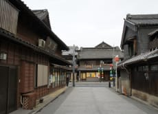 "Visit Kawagoe, a city known as ""the little Kyoto"""