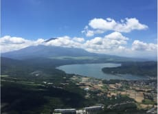 Tokyo sky cruising: Premium Helicopter tour (Mt.Fuji)