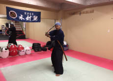 Train your inner spirit in a samurai & ninja training, Tokyo