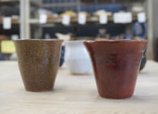 Take a Japanese ceramics lesson in Yokohama