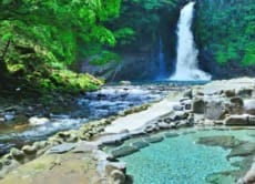 Visit the Kawazu Seven Waterfalls & Onsen, Izu Peninsula