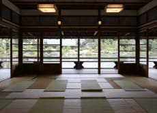 Try Yoga in a Traditional Japanese Garden in Tokyo