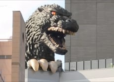 Shinjuku Godzilla, Samurai and Local Tiny Bars Tour