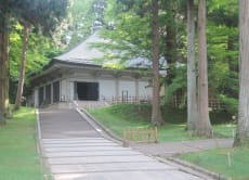 Explore the historical sites of Hiraizumi's glorious past