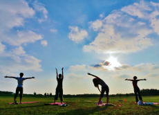 Private Yoga & Meditation Onsen Retreat in beautiful Ibaraki