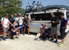 Enjoy a one-day Shimanami cycling tour from Onomichi