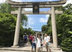 "Tour Kyoto's ""Onmyoji"" esoteric spots with a local!"