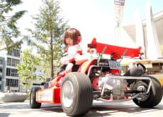 37% OFF Rent a Go-Kart and ride around Akihabara Tokyo!