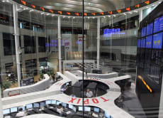 Visit the Tokyo Stock Exchange in an English guided tour