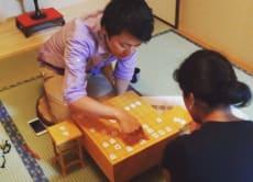 Take a Japanese Chess (Shogi) class in Asakusa, Tokyo