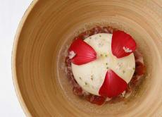 Reserve Hommage Michelin 2-star French Restaurant in Tokyo