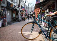 Enjoy Eastern Old Tokyo Cycling Tour
