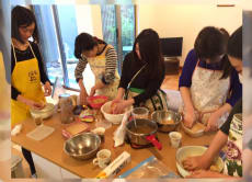 Join a Miso making workshop & Japanese home cooking in Tokyo