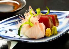 Réservez Fushikino Restaurant 1 étoile au Michelin à Tokyo