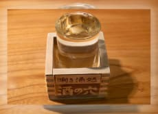 Enjoy Japanese sake and food culture in Ginza, Tokyo