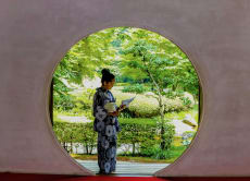 Film your Kimono Experience at Scenic Locations in Tokyo