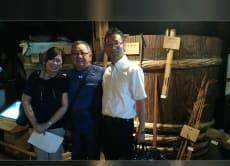 Discover Japanese Sake Brewery near Nagoya