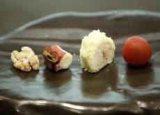 Reserve Gaon Michelin 3-Star Korean Restaurant in Seoul