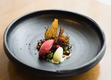 Reserve Soigné Michelin 1-Star Innovative Seoul Restaurant