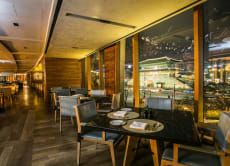 5% OFF Tavolo 24 Lunch or Dinner Buffet at JW Marriott Seoul