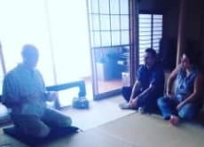 Learn to Practice a Simple and Ancient Meditation in Kyoto