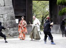 Enjoy Walking Tour and Ear Cleaning in Wakayama