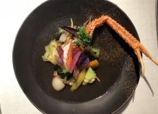 預約東京米其林二星法式創意料理:NARISAWA