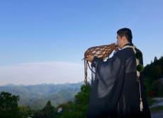合掌造——山间日本传统茅草屋度假村两晚体验