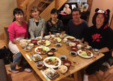 Enjoy Cooking Class In Japan's Countryside at a Local House