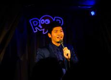Comedy Night Tour with Saku Yanagawa (Tokyo or Osaka)