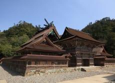 Exclusive Tour to the Forbidden Inner Area of Izumo Taisha