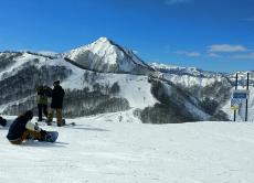 One-Day Ski Trip from Tokyo to Maiko Snow Resort in Niigata