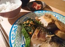 Japanese Cooking with Seasonal Local Ingredients in Fukuoka