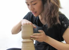 Join a Japanese Pottery Class
