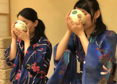Japanese Tea Ceremony—Learn Ura-Senke School Style in Ginza