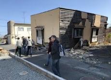 Tokyo Day Tour— Fukushima Disaster Area Tour