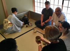 Experience Authentic and Casual Tea Ceremony in Kyoto!