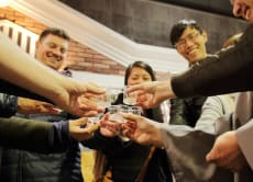 Enjoy a Sake Brewery Tour in Kobe