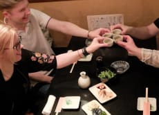 Kyoto Izakaya Restaurant Tour—Japanese Izakaya 101