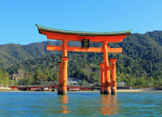 Hiroshima Tour—1-Day City Tour Including Miyajima Island