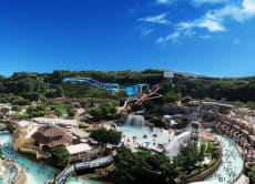 40% OFF Caribbean Bay Korea E-Tickets